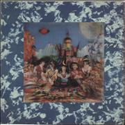 Click here for more info about 'Rolling Stones - Their Satanic Majesties Request - 2nd - VG'
