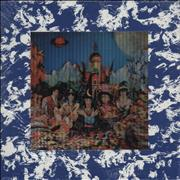 Click here for more info about 'Their Satanic Majesties Request - Deluxe Edition  + Slipmat'