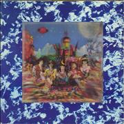 Click here for more info about 'Their Satanic Majesties Request - 2nd - 1K/1K'