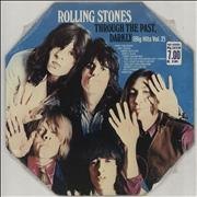 Rolling Stones Through The Past Darkly - Sealed - Octagonal Sleeve USA vinyl LP