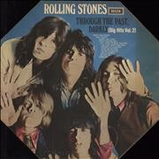 Click here for more info about 'Rolling Stones - Through The Past, Darkly [Big Hits Vol. 2] - 2nd'