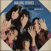 Click here for more info about 'Rolling Stones - Through The Past Darkly (Big Hits Vol.2) - Export'