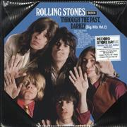 Click here for more info about 'Rolling Stones - Through The Past, Darkly (Big Hits, Vol. 2) - RSD19 - 180gm Orange Vinyl'