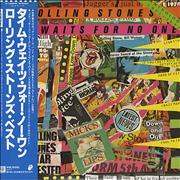 Click here for more info about 'Rolling Stones - Time Waits For No One / Anthology 1971-1977'