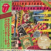 Click here for more info about 'Rolling Stones - Time Waits For No One (Anthology 1971-1977)'