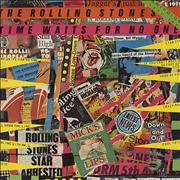 Click here for more info about 'Rolling Stones - Time Waits For No One'