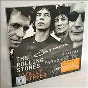 Click here for more info about 'Rolling Stones - Totally Stripped - Deluxe Edition - 4-Blu-Ray/1-CD'