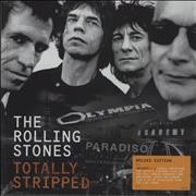 Click here for more info about 'Rolling Stones - Totally Stripped - Sealed Deluxe Edition'