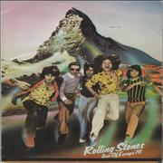 Click here for more info about 'Rolling Stones - Tour Of Europe '76'