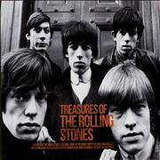 Click here for more info about 'Rolling Stones - Treasures Of The Rolling Stones'