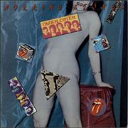 Click here for more info about 'Rolling Stones - Undercover + Subscription Insert'