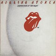 Click here for more info about 'Rolling Stones - Undercover Of The Night - One Sided - EX'