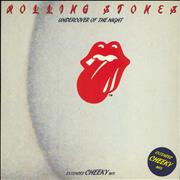 Click here for more info about 'Rolling Stones - Undercover Of The Night (Dub Version)'