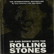 Click here for more info about 'Rolling Stones - Up And Down With The Rolling Stones'