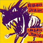 Click here for more info about 'Rolling Stones - Urban Jungle: Europe 1990'