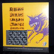 Click here for more info about 'Rolling Stones - Urban Jungle Tour Europe 1990'