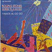 Click here for more info about 'Rolling Stones - Vamos Al Go Go - Going To A Go Go'
