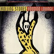 Click here for more info about 'Voodoo Lounge + Rock & Roll Circus Book'