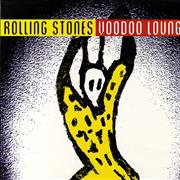 Click here for more info about 'Rolling Stones - Voodoo Lounge - Display Flat'