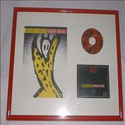 Click here for more info about 'Rolling Stones - Voodoo Lounge - Keith'