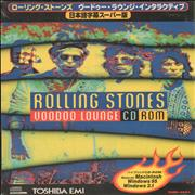 Click here for more info about 'Rolling Stones - Voodoo Lounge - Sealed'