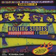 Click here for more info about 'Rolling Stones - Voodoo Lounge'
