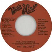 Click here for more info about 'Rolling Stones - What's It All About?'