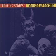 Click here for more info about 'Rolling Stones - You Got Me Rocking - Digipak'