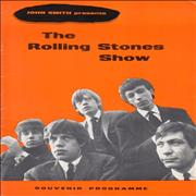 Click here for more info about 'The Rolling Stones / Peter & Gordon Show + ticket stub'