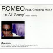 Click here for more info about 'Romeo - It's All Gravy (Radio Version)'