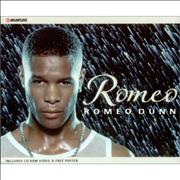 Click here for more info about 'Romeo - Romeo Dunn + Poster - Autographed'