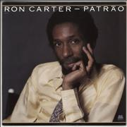 Click here for more info about 'Ron Carter - Patrão'