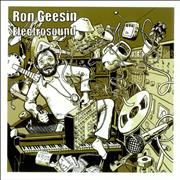 Click here for more info about 'Ron Geesin - Electrosound'