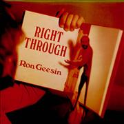 Click here for more info about 'Ron Geesin - Right Through'