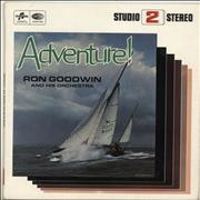Click here for more info about 'Ron Goodwin - Adventure!'