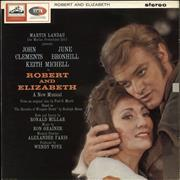 Click here for more info about 'Ron Grainer - Robert And Elizabeth - 1st'