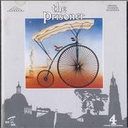 Click here for more info about 'Ron Grainer - The Prisoner'