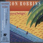 Click here for more info about 'Ron Robbins - 'Rough Twilight'