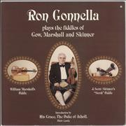 Click here for more info about 'Ronald Gonnella - Plays The Fiddles Of Gow, Marshall And Skinner'