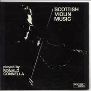 Click here for more info about 'Ronald Gonnella - Scottish Violin Music'