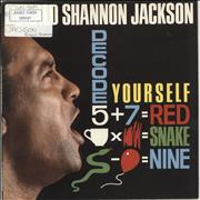 Click here for more info about 'Ronald Shannon Jackson - Decode Yourself'