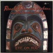 Click here for more info about 'Ronald Shannon Jackson - Eye On You'