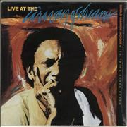 Click here for more info about 'Ronald Shannon Jackson - Live At The Caravan Of Dreams - Sealed'