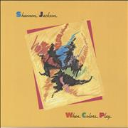 Click here for more info about 'Ronald Shannon Jackson - When Colors Play'