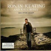 Click here for more info about 'Ronan Keating - All Over Again'