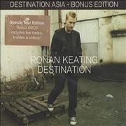 Click here for more info about 'Ronan Keating - Desination Asia - Bonus Edition'
