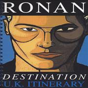 Click here for more info about 'Ronan Keating - Destination - UK Itinerary'