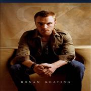 Click here for more info about 'Ronan Keating - Destination '03 + Ticket stubs'