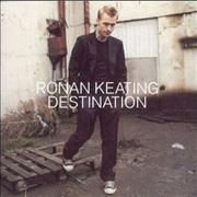 Click here for more info about 'Ronan Keating - Destination'