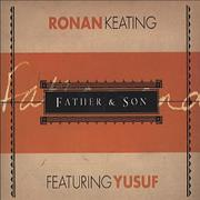 Click here for more info about 'Ronan Keating - Father & Son'
